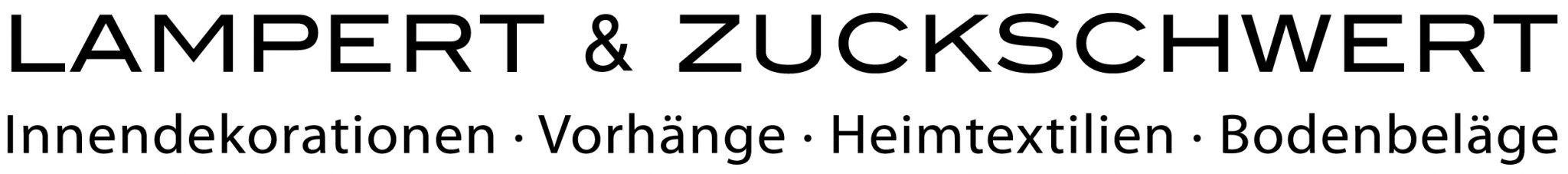 Lampert & Zuckschwert GmbH – Innendekorationen | Vorhänge | Bodenbeläge | Heimtextilien in Basel